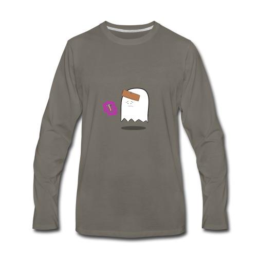 Patrick Hammer - Men's Premium Long Sleeve T-Shirt