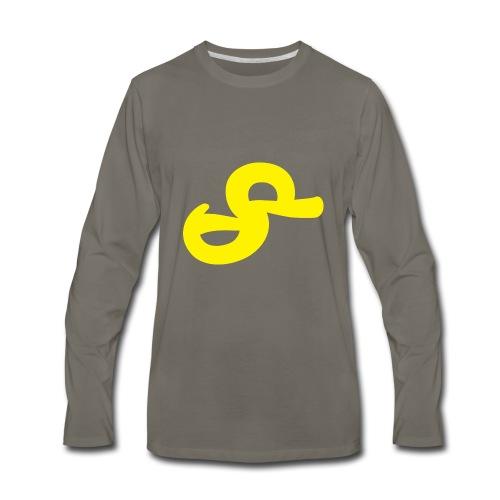 Duck - Men's Premium Long Sleeve T-Shirt