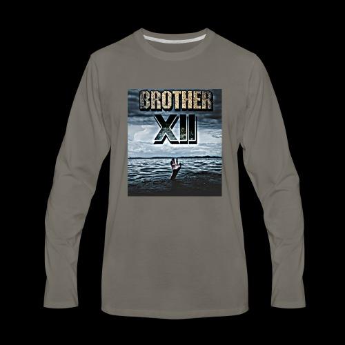 7408671D 1B9B 439B 80AD D25354B2968B - Men's Premium Long Sleeve T-Shirt