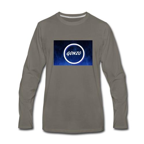 gonzo - Men's Premium Long Sleeve T-Shirt
