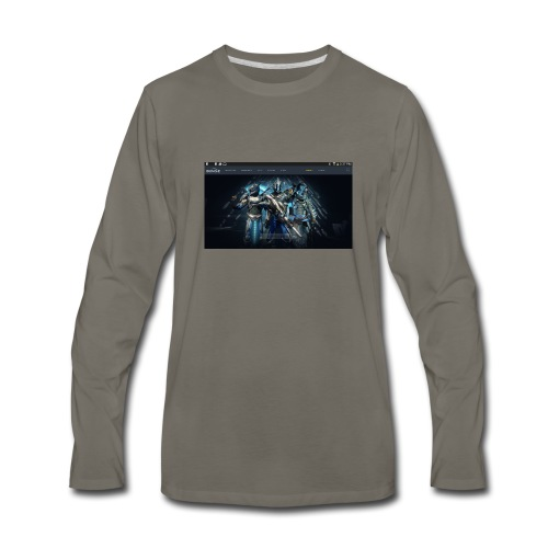 Screenshot 2017 03 25 14 37 32 - Men's Premium Long Sleeve T-Shirt