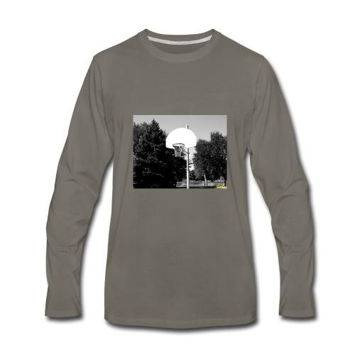 Ballin - Men's Premium Long Sleeve T-Shirt