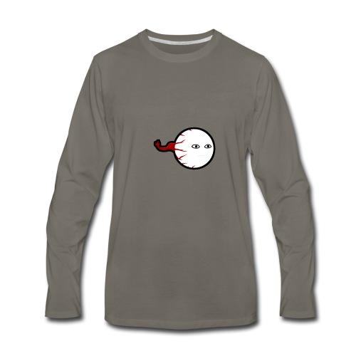 EYE by Proles - Men's Premium Long Sleeve T-Shirt