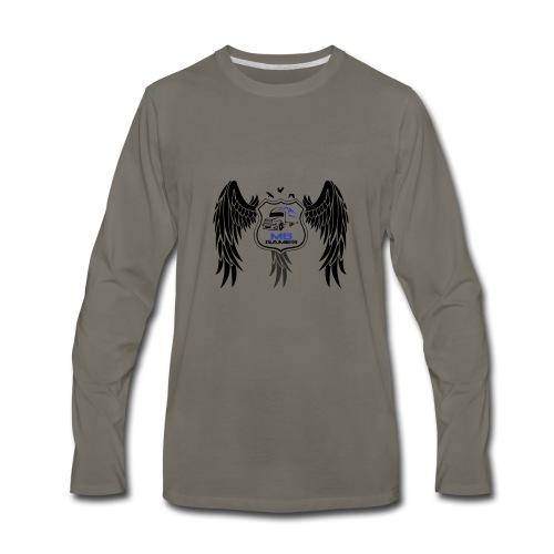 Logomarca PNG - Men's Premium Long Sleeve T-Shirt