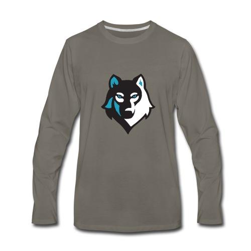 BIBINDZ - Men's Premium Long Sleeve T-Shirt