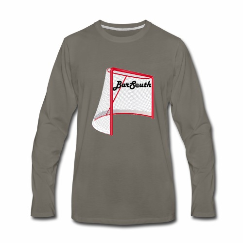 BarSouth - Men's Premium Long Sleeve T-Shirt