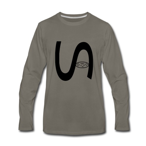 Vastopian - Men's Premium Long Sleeve T-Shirt