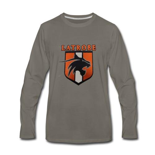 GLBSCtransp - Men's Premium Long Sleeve T-Shirt