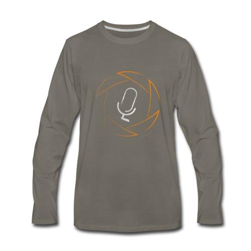 Iconic StreetPX - Men's Premium Long Sleeve T-Shirt