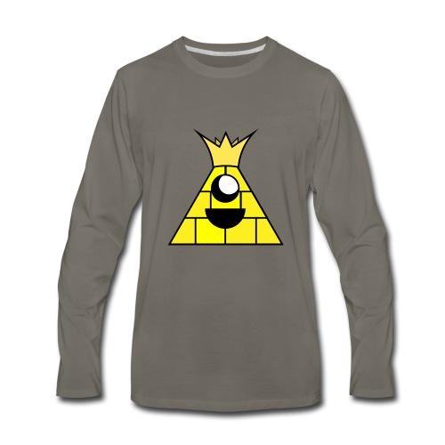 Iluminati! Gift idea! - Men's Premium Long Sleeve T-Shirt