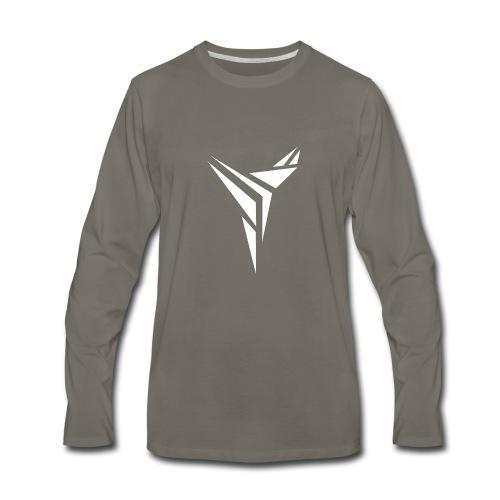 Standard Hoodie - Men's Premium Long Sleeve T-Shirt