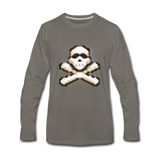 Wildy Shirt - Men's Premium Long Sleeve T-Shirt