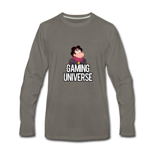 Gaming Universe SU T-Shirt - Men's Premium Long Sleeve T-Shirt
