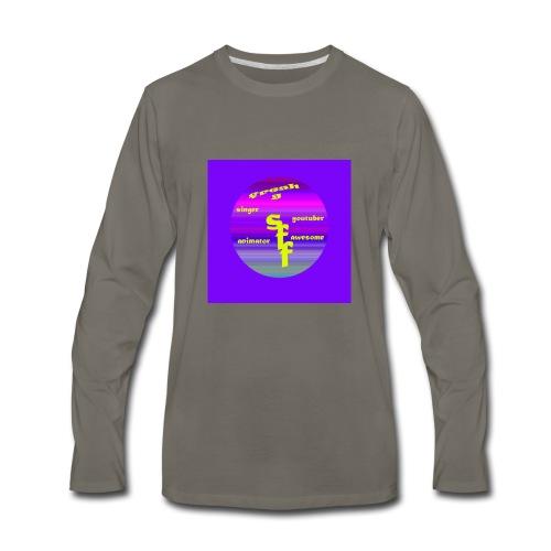 FRESH G APPAREL - Men's Premium Long Sleeve T-Shirt