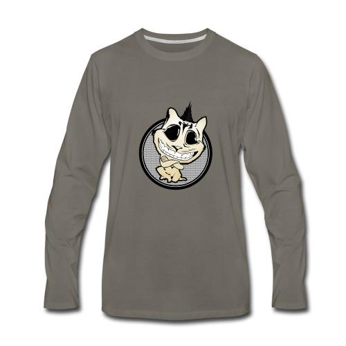 Da Rudge Fan Shop - Men's Premium Long Sleeve T-Shirt