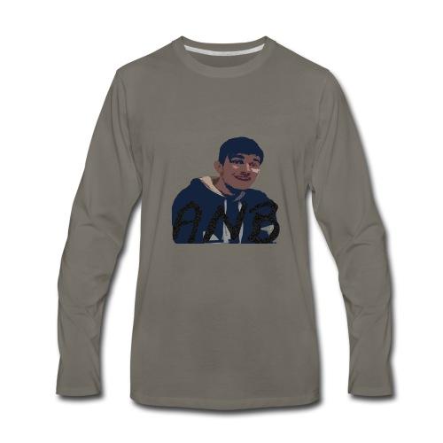 ANB - Men's Premium Long Sleeve T-Shirt