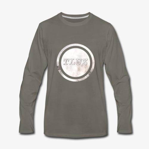 Smokey - Men's Premium Long Sleeve T-Shirt