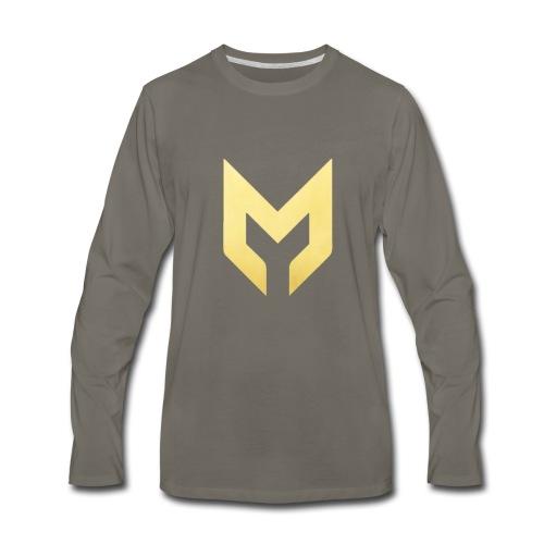MizzMerch - Men's Premium Long Sleeve T-Shirt