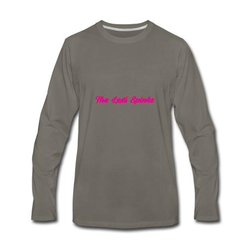 Lexi Spinks Apparel - Men's Premium Long Sleeve T-Shirt