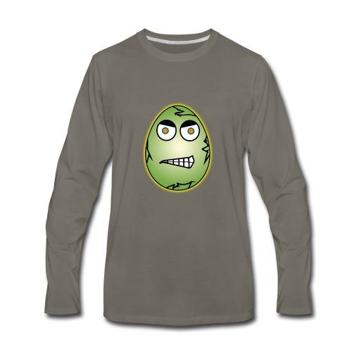 Rotten Eggs - Men's Premium Long Sleeve T-Shirt