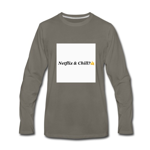 IMG 3975 - Men's Premium Long Sleeve T-Shirt
