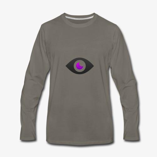 SightedEye - Men's Premium Long Sleeve T-Shirt