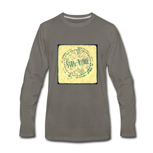 IMG_7945 - Men's Premium Long Sleeve T-Shirt