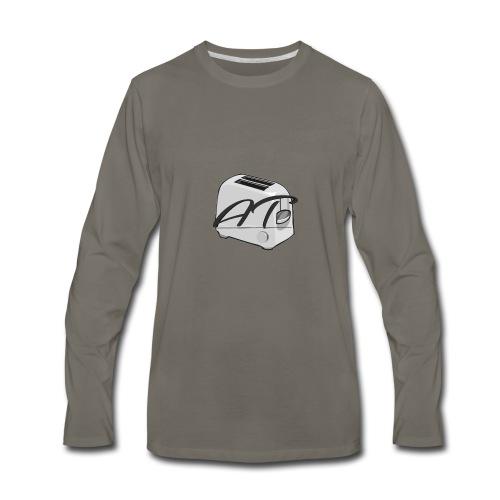 Andi T - Men's Premium Long Sleeve T-Shirt