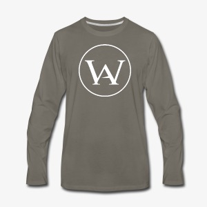 WA - Men's Premium Long Sleeve T-Shirt