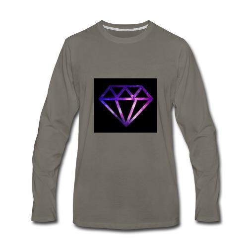 SammyYT - Men's Premium Long Sleeve T-Shirt
