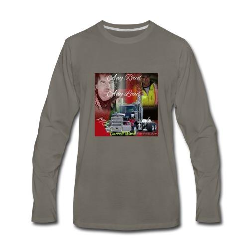 Anyroad anyload - Men's Premium Long Sleeve T-Shirt