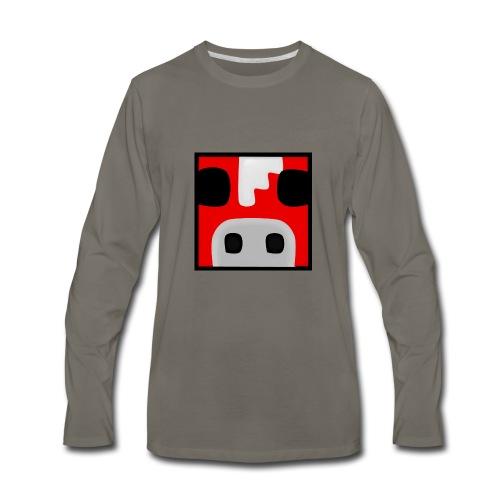 Mooshroom09 Stuff - Men's Premium Long Sleeve T-Shirt
