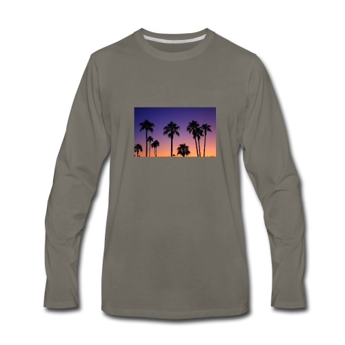 34711584 2B28 4B9A 8B10 3003B0FA2FCA - Men's Premium Long Sleeve T-Shirt