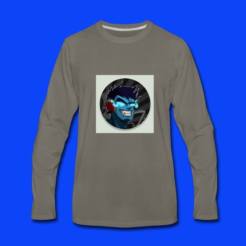 gamer clothes - Men's Premium Long Sleeve T-Shirt