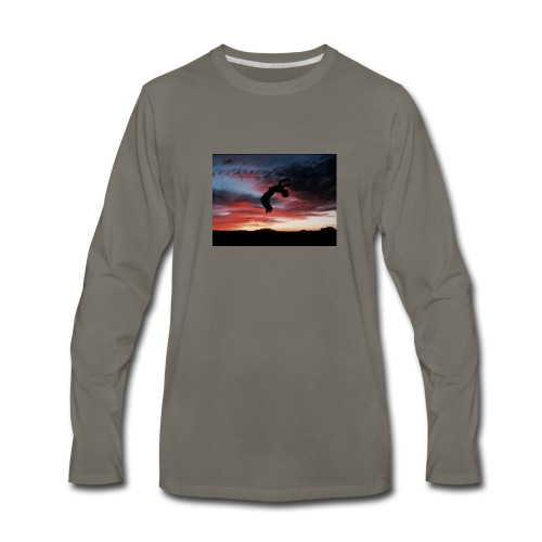 IMG 4869 - Men's Premium Long Sleeve T-Shirt