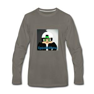 SpeedofPuma - Men's Premium Long Sleeve T-Shirt