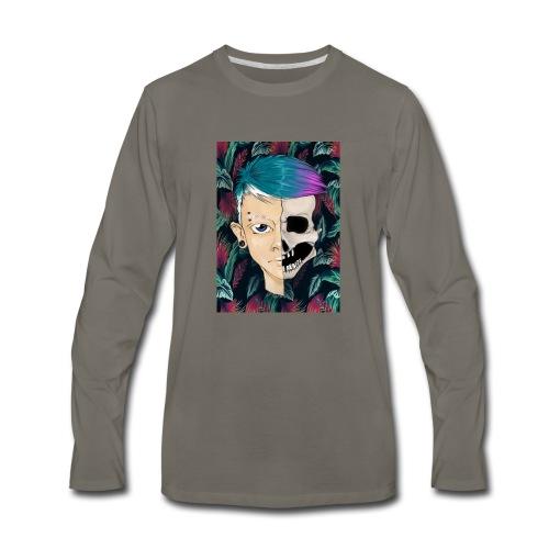 SkullBoy - Men's Premium Long Sleeve T-Shirt