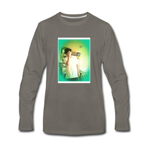 Derek Nguyen75 - Men's Premium Long Sleeve T-Shirt