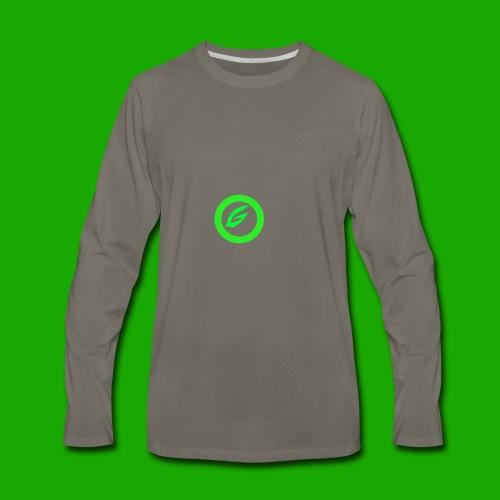 Gmaze hoodies - Men's Premium Long Sleeve T-Shirt