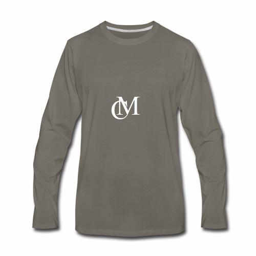 Monte Calibre - Men's Premium Long Sleeve T-Shirt