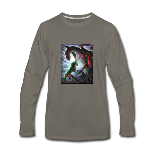 IMG 5270 - Men's Premium Long Sleeve T-Shirt