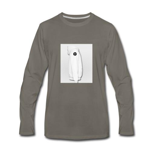 Always lookin good - Men's Premium Long Sleeve T-Shirt