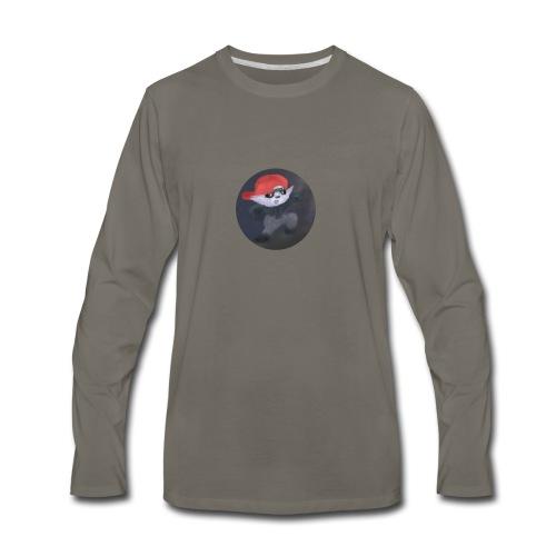 L1D2 - Men's Premium Long Sleeve T-Shirt
