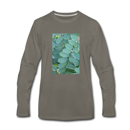 20170223 152134 - Men's Premium Long Sleeve T-Shirt