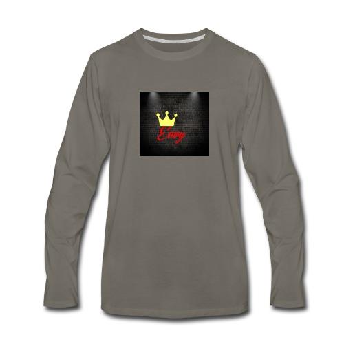 Envy - Men's Premium Long Sleeve T-Shirt
