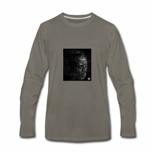 Gregory N Minsta - Men's Premium Long Sleeve T-Shirt