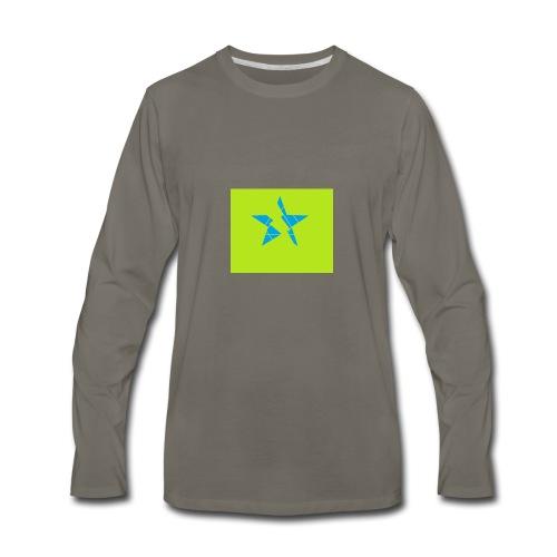 INSANE STAR - Men's Premium Long Sleeve T-Shirt