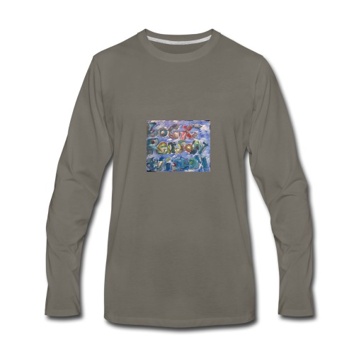IMG_0226 - Men's Premium Long Sleeve T-Shirt