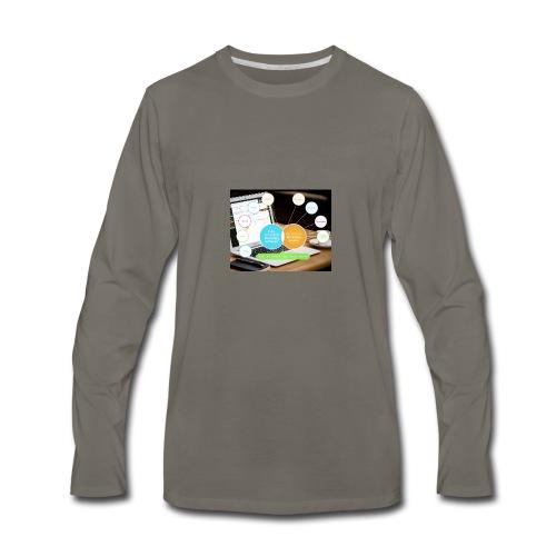 Screen_Shot_2016-11-10_at_7-24-00_PM - Men's Premium Long Sleeve T-Shirt