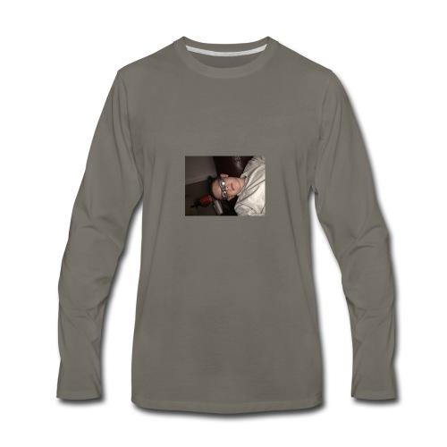 Ma - Men's Premium Long Sleeve T-Shirt